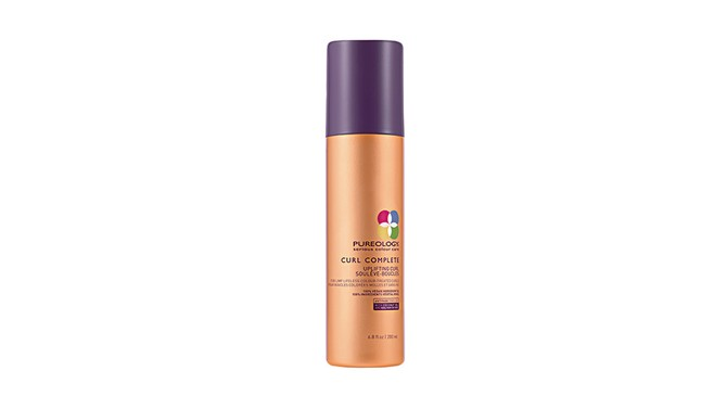 Pureology Curl Complete Uplifting Curl Spray