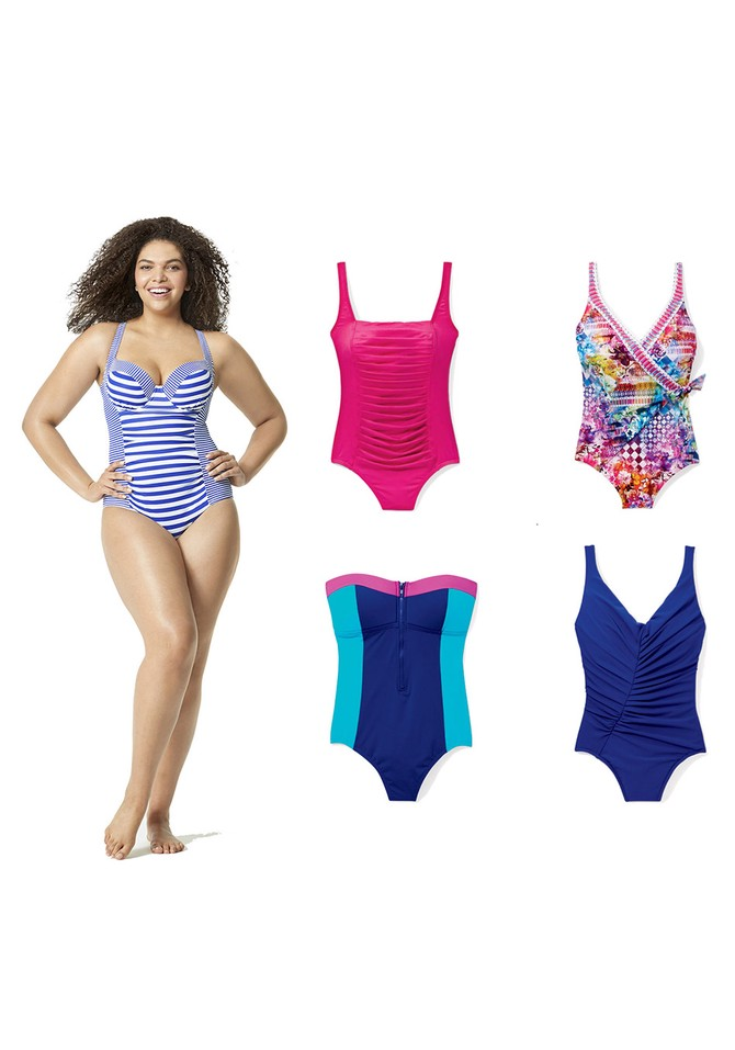 swimsuits that flatten your stomach