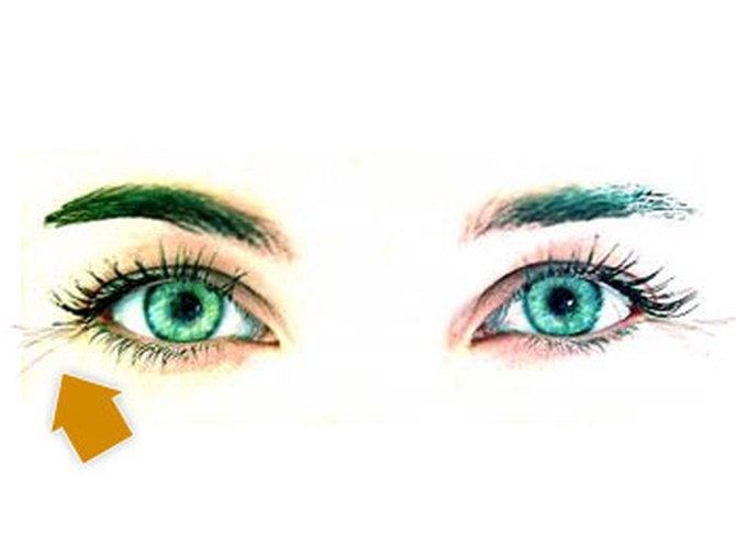 Six Tips To Disguise Aging Eyes