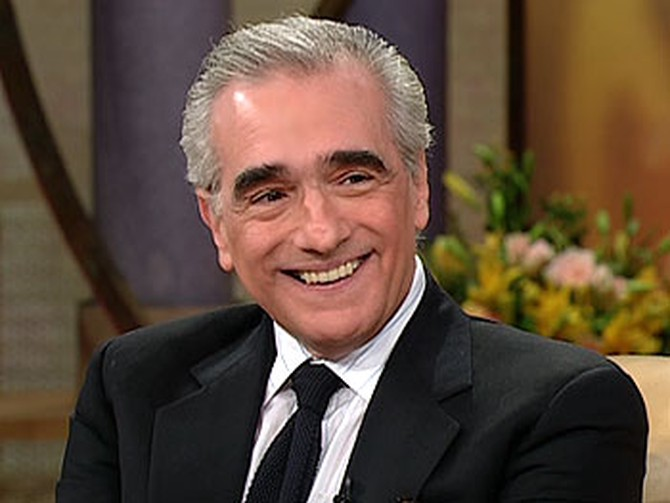 Martin Scorsese talks about Oscar®