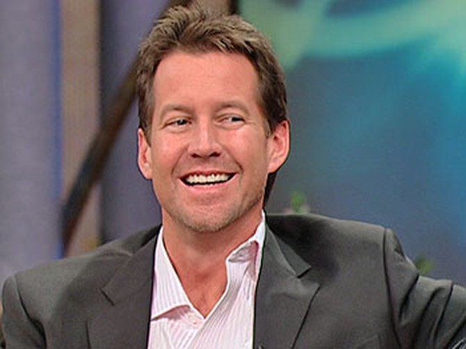 James Denton plays Mike
