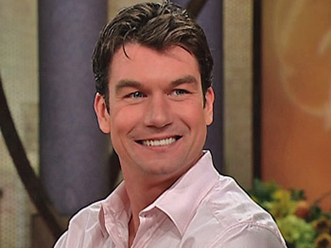 Actor Jerry O'Connell