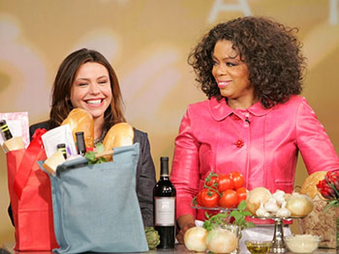 Rachael Ray's best last-minute gift