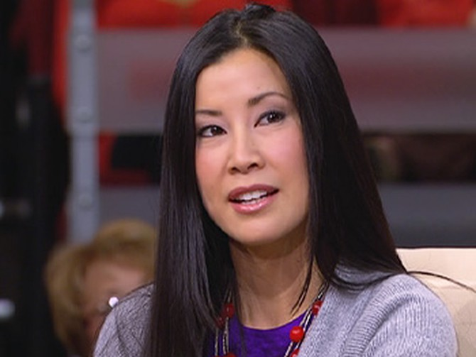 Lisa Ling on waste in America