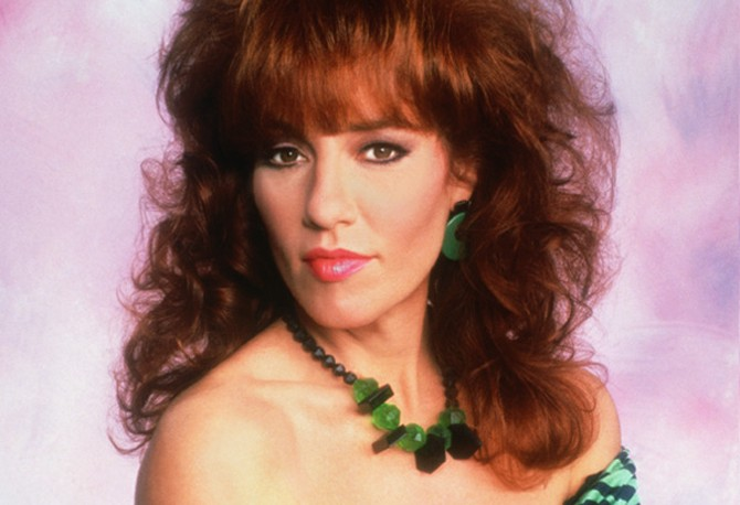 Peg Bundy of Married with Children